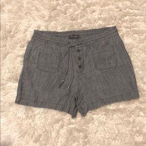 Level 99 linen pocket shorts, size 31
